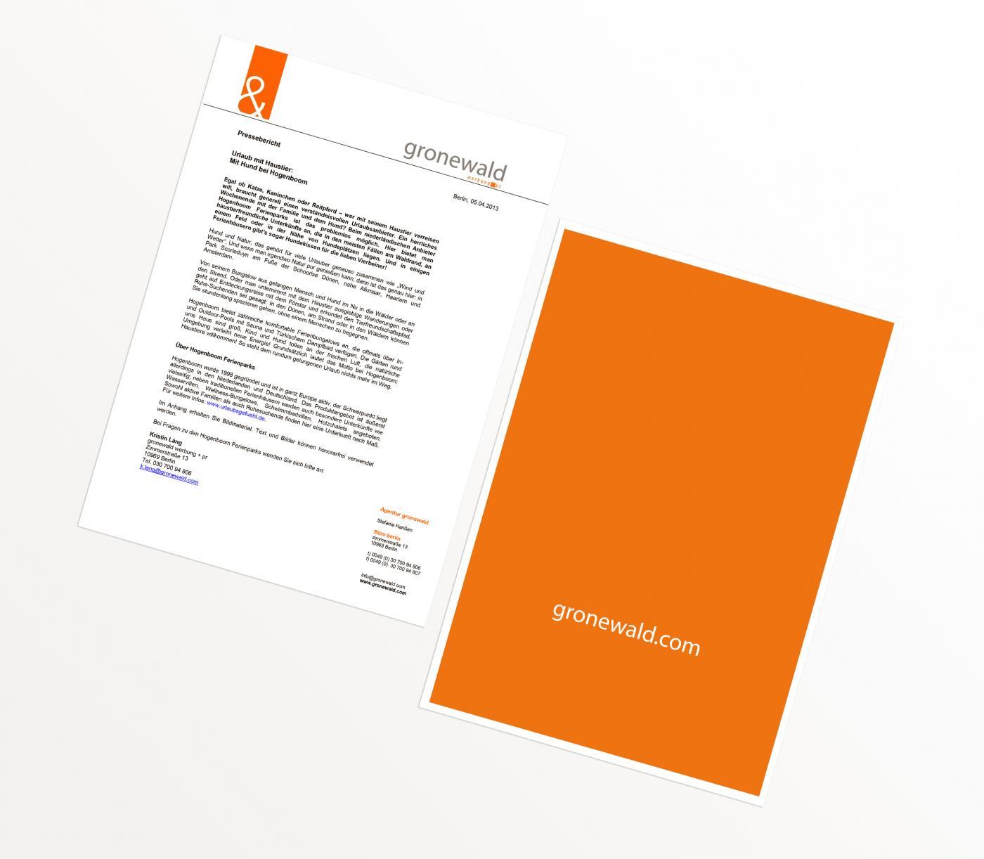 werbeagentur-gronewald-berlin-hoogenbom-pressemitteilung